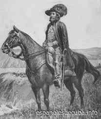 Juan Bautista de Anza contra Cuerno Verde - Españoles de Cuba