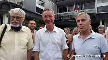 Municipales à Meylan : Philippe Cardin, ex-PS soutenu par les écologistes fait basculer Meylan à gauche - France Bleu