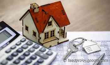 Mortgage approvals drop in shock blow for prospective buyers