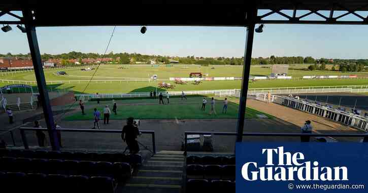 Talking Horses: Leicester races given go-ahead amid city lockdown