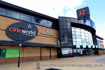 Cineworld pushes back reopening date to end of July