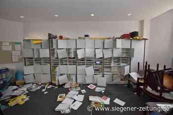 """""""Bertha"""" und IGS in Betzdorf (Update): Schulen verwüstet - Betzdorf - Siegener Zeitung"""