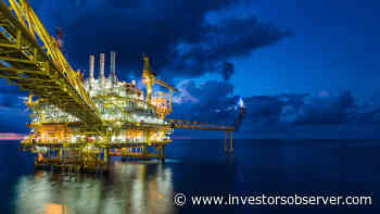 Where Does Exxon Mobil Corporation (XOM) Stock Rank in Energy Sector? - InvestorsObserver