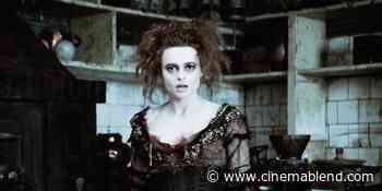 Why Helena Bonham Carter Takes So Many Weird Roles In Hollywood - CinemaBlend