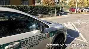 """La polemica: """"Gli Agenti della Polizia Locale di Verbania sono formati per le funzioni di pubblica sicurezza!"""" - Varese7Press"""