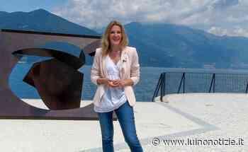 Luino, è Chiara Gatti la nuova direttrice artistica di Palazzo Verbania - Luino Notizie