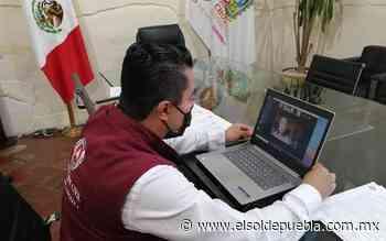Afinan estrategias de seguridad San Andrés Cholula y UDLAP - El Sol de Puebla