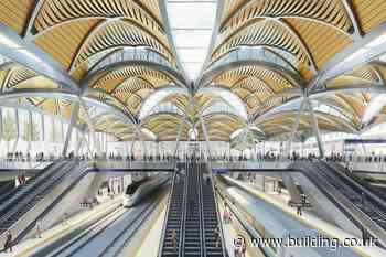 Huge £500m M&E contract on HS2 up for grabs