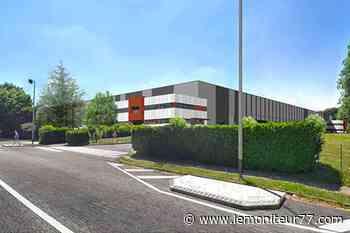 Argan loue 9 000 m² à Croissy-Beaubourg - Le Moniteur de Seine-et-Marne