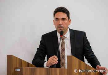 STJ mantém afastamento do prefeito de Madre de Deus - BAHIA NO AR - Bahia No Ar!