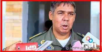 Covid-19: Lindomar Castilho diz que 280 policiais foram infectados - GP1