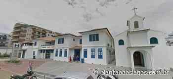Hospital Santa Izabel de Cabo Frio recebeu quase R$ 3 milhões do SUS para combate à Covid-19 - Plantão dos Lagos