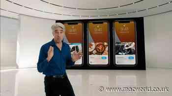 Apple's Federighi talks third-party default apps & Siri in iOS 14