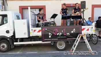Saint-Jory. Une Fête de la musique particulière - ladepeche.fr