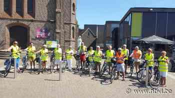 Neos Bree fietst opnieuw - Het Belang van Limburg