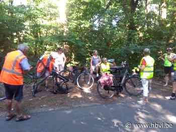 Ferm en Landelijke Gilde maken weer fietstocht - Het Belang van Limburg