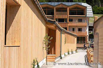 Eröffnung Boutique- und Seminar Hotel Neusacherhof, Weissensee - Tourismuspresse