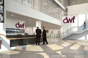 New regime at DWF closes two international offices