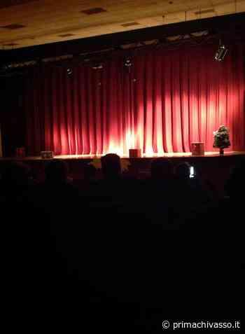 Il Comune rifà il look al teatro Angelini - Prima Chivasso - Prima Chivasso
