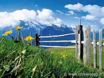Sabato e domenica tanti eventi in valle Soana - ChivassOggi.it