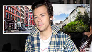 Where Does Harry Styles Live? The Many Homes Of The One Direction Star - Capital