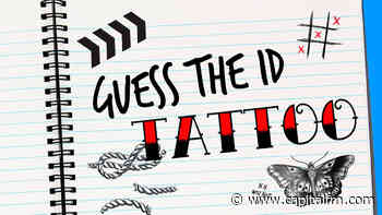 QUIZ: How Well Do You Know... One Direction's Tattoos? - Capital FM