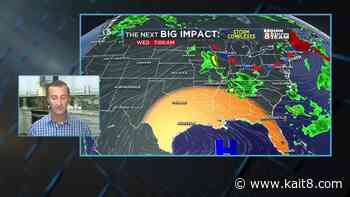 June 30: Triple-H weather continues - KAIT