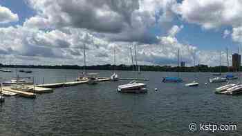 Temperatures to rise Tuesday, warm weather to remain through the week - KSTP