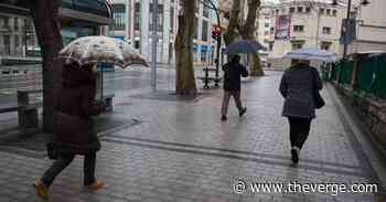 Dark Sky alternatives for Android weather watchers - The Verge