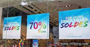 9 Quebec Stores That Are Having Summer Sales Hotter Than The Weather - MTL Blog
