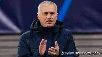 Wilder: Mourinho's a modern-day great