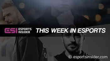 This week in esports: David Beckham, Gucci, OG, The Lab - Esports Insider