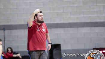 Oleggio Magic Basket, Filippo Pastorello a fianco di coach Passera - NovaraToday