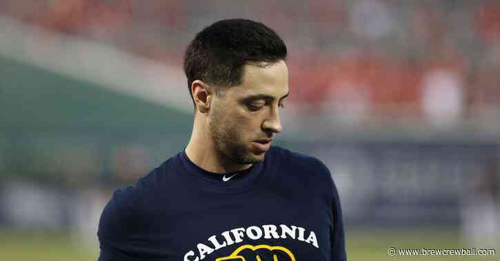 """Ryan Braun says players are excited, but also """"nervous"""" and """"apprehensive"""" about MLB return"""