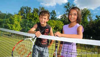 Tennis / Multisports camp Bois le Roi dimanche 5 juillet 2020 - Unidivers
