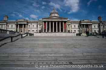 National Gallery leads museum reopening as it predicts 'difficulties ahead'