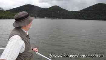 Hawkesbury River 'monster' sightings; Tony Healy to return to Hawkesbury for second expedition - The Canberra Times