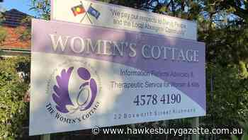 The Women's Cottage Richmond registered as National Redress Scheme Support Service - Hawkesbury Gazette