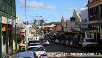 Various small businesses eligible for new recovery scheme - Hawkesbury Gazette