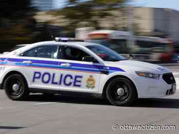 Gatineau man charged in knife-point robbery on Bank Street - Ottawa Citizen
