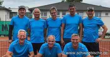 TC Bad Saulgau startet in die Verbandsrunde - Schwäbische