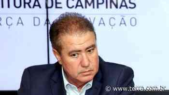 Prefeito de Campinas se opõe à multa de Doria para quem não usa máscara - Terra