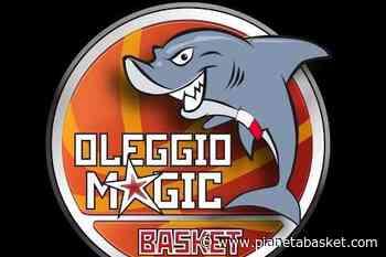 Serie B - Oleggio Basket, Matteo Maruca ai saluti - Pianetabasket.com
