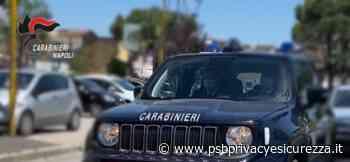 A Marano di Napoli 14 persone arrestate per traffico di stupefacenti - Privacy e Sicurezza