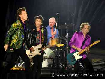 Rolling Stones threaten Donald Trump with lawsuit over rally music - Kincardine News