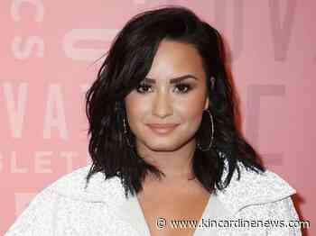 Demi Lovato raves about boyfriend on his birthday - Kincardine News
