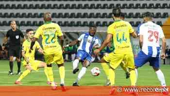 A crónica do P. Ferreira-FC Porto, 0-1: futuro campeão jogou pelo seguro - Record