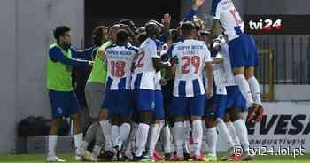 P. Ferreira-FC Porto, 0-1 (resultado final) - Diário IOL