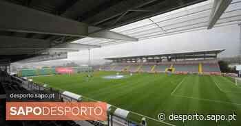 Acompanhe o Paços de Ferreira-FC Porto AO MINUTO - SAPO Desporto