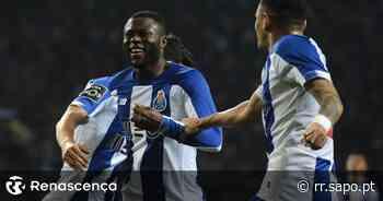 P. Ferreira - FC Porto (I Liga) - Renascença